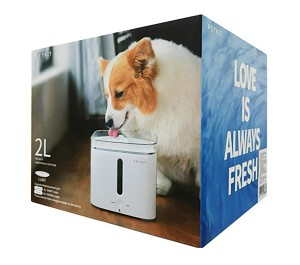 Eversweet 寵物智能飲水機 Eversweet Smart Pet Drinking Fountain Eversweet 健康生活 居家生活 - 靚美健