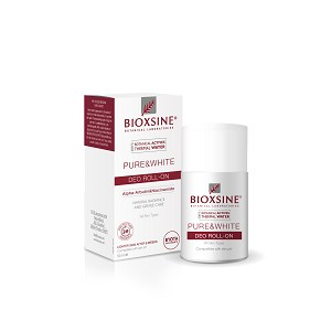 Bioxsine Pure and White 走珠香體露 Bioxsine Pure and White Deo Roll On BIOXSINE 美容產品 護膚用品 - 靚美健